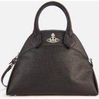 Vivienne Westwood Women's Windsor Medium Handbag - Black