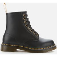Dr. Martens Vegan 1460 8-Eye Boots - Black - UK 4