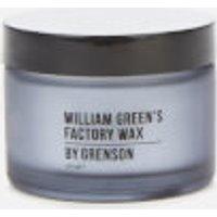 Grenson Grenson Factory Wax - Neutral
