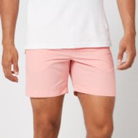 Orlebar Brown Men's Bulldog Swim Shorts - Sundown Pink - W30