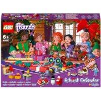LEGO Friends: Calendario de Adviento LEGO®