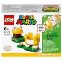 LEGO Super Mario Cat Power-Up Pack Expansion Set (71372)