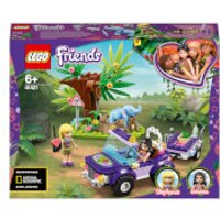 LEGO Friends: Baby Elephant Jungle Rescue (41421)