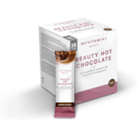 Beauty Hot Chocolate Stick Packs - 28servings - Chocolate