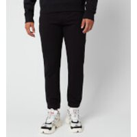KENZO Men's Tiger Crest Jogging Pants - Black - XS