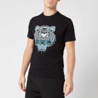 KENZO Men's Logo T-Shirt - Black - L