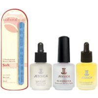 Jessica 'The Perfect Mani Pedi' Bundle