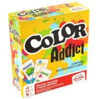 Colour Addict Card Game