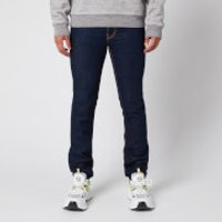 Dsquared2 Men's Straight Leg Sharpei Jeans - Blue - W30