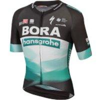Sportful Bora Hansgrohe Bomber Jersey - S