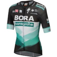 Sportful Bora Hansgrohe BodyFit Pro Light Jersey - M