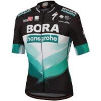 Sportful Bora Hansgrohe BodyFit Team Jersey - S