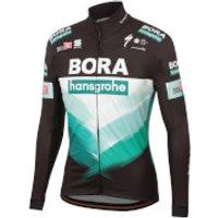 Sportful Bora Hansgrohe Partial Protection Jacket - M