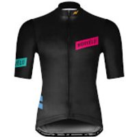 Morvelo Multi Stealth Standard Short Sleeve Jersey - PBK Exclusive - XL