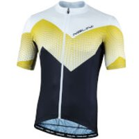 Nalini Atlanta 1996 Jersey - L - Yellow/Black