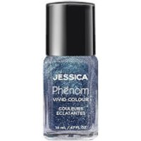 Jessica Phenom Vivid Nail Colour 14ml - Blue Nauticals