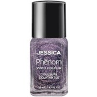 Jessica Phenom Vivid Nail Colour 14ml - Purple Urchin