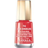 Mavala Los Angeles Nail Polish 5ml