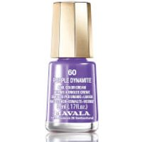 Mavala Purple Dynamite Nail Polish 5ml