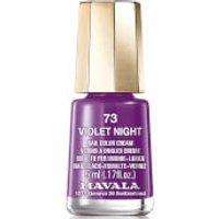 Mavala Violet Night Nail Polish 5ml