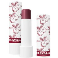 Mavala Tinted Berry Lip Balm 4.5g