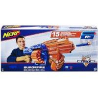 Nerf SurgeFire Elite Blaster