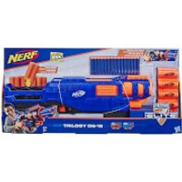 Nerf N-Strike Elite Trilogy DS 15 Blaster