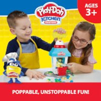 Play-Doh Popcorn Party Playset