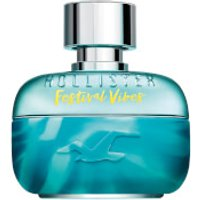 Hollister Men's Festival Vibes Eau de Toilette 100ml