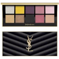 Yves Saint Laurent Couture Colour Clutch Palette 1 12g