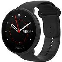 Polar Unite Fitness Watch - S-L - Black