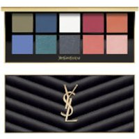 Yves Saint Laurent Couture Colour Clutch Palette 2 12g