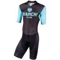 Bianchi Temo Skinsuit - S