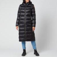 Parajumpers Womens Leah Long Coat - Pencil - M