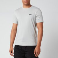C.P. Company Men's Box Logo T-Shirt - Quite Grey - XXL