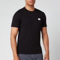 C.P. Company Men's Box Logo T-Shirt - Black - XL