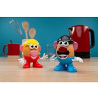 'Mr And Mrs Potato Head Egg Cup Set