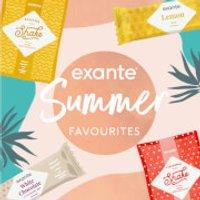 exante Summer Favourites