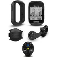 Garmin Edge 130 Plus GPS Cycling Computer MTB Bundle