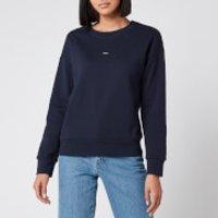 A.P.C. Women's Annie Sweatshirt - Dark Navy - M