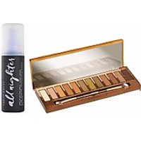 Urban Decay Set for Honey All Night Kit