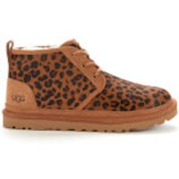 UGG Women's Neumel Leopard Boots - Natural - UK 6