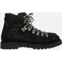 Diemme Women's Roccia Vet Suede Hiking Style Boots - Black - UK 6/ EU 39