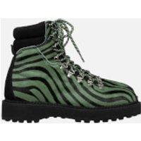 Diemme Women's Monfumo Haircalf Hiking Style Boots - Zebra - UK 4.5/EU 37