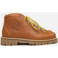 Diemme Women's Tirol Leather Hiking Style Boots - Brown - UK 5/EU 38