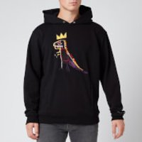 Coach Men's Basquiat Hoodie - Black - S