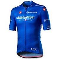 Castelli Giro D'Italia 103 Competixione Jersey - L - Blue
