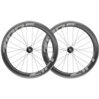 Zipp 404 Firecrest Carbon Clincher Wheelset - Shimano/SRAM