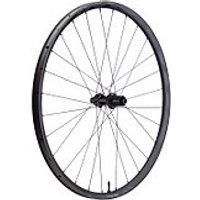 Easton EC70 AX Clincher Disc Wheel - Rear 700c 12 x 142mm Shimano