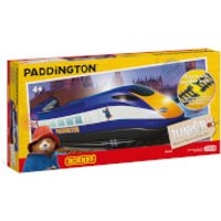 Junior Paddington Bear Model Train Set